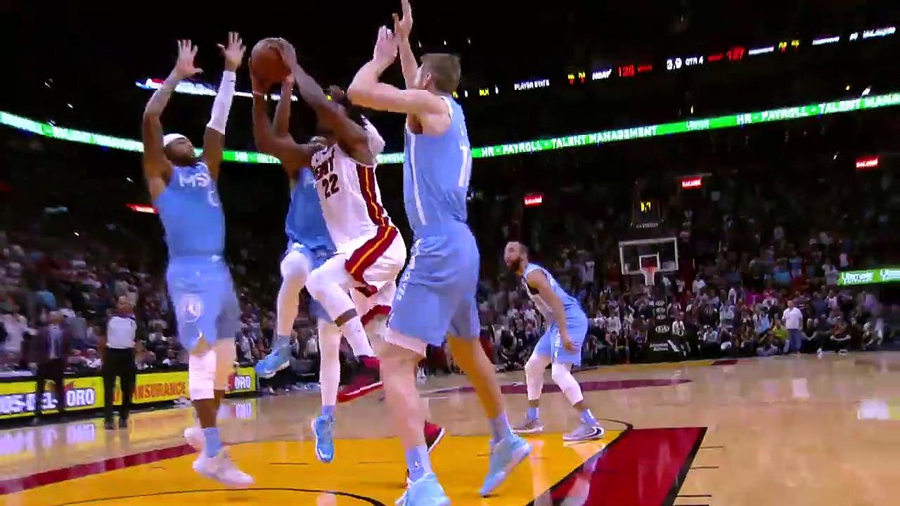 NBA'de Gecenin En Güzel 10 Oyunu | 26.02.2020