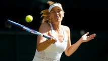 Maria Sharapova retires: Rise and fall of tennis superstar