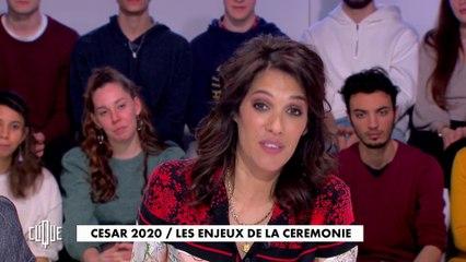 Les César, J-2 : Les enjeux de la cérémonie - Clique - CANAL+