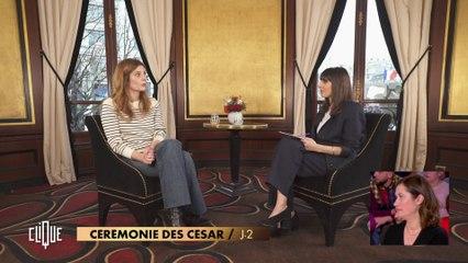 Les César, J-2 : La parité - Clique - CANAL+