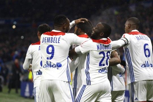 OL - ASSE : le bilan des Lyonnais à domicile (27e journée de Ligue 1)