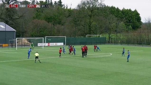U19 EAG - RENNES 2-2