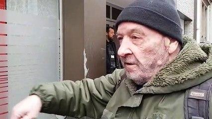 Incendie mortel de Strasbourg : le témoignage de Claude