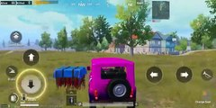 Drop weapons ONLY _ PUBG MOBILE _ levinho