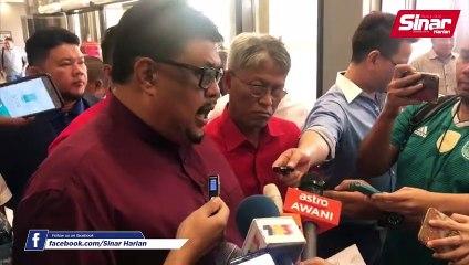 UMNO sangkal dakwaan PH kekal di Melaka
