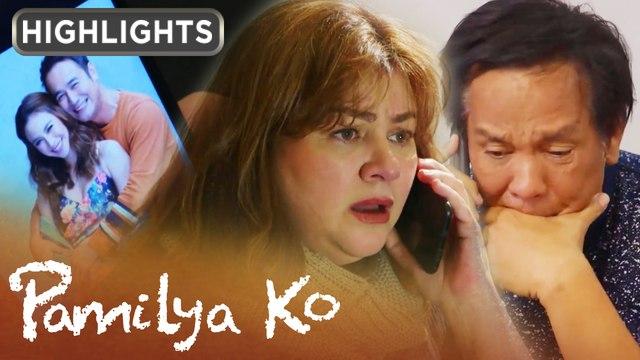 Elena, nalaman ang nangyari kay Chico | Pamilya Ko
