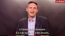 Nicolas Gaume : « Nous avons envoyé 12 bouteilles de vin dans l'espace »