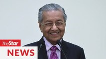 Highlights of RM20bil stimulus package