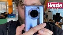 Das Huawei Mate 30 Pro: Mythos und Meisterwerk