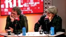 "Sandrine Sarroche ""Balance ton portrait !"" du jeudi 27 février 2020"