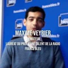 Maxime Veyrier et les auditeurs