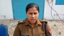 शाहजहपुर -दिल्ली में हुई हिंसा के बाद शाहजहांपुर में पुलिस अलर्ट
