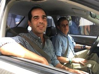 """""""En Venezuela no existe ni media ni alta sociedad"""""""