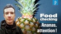 Ce que vous devez savoir avant de manger des ananas du Costa Rica