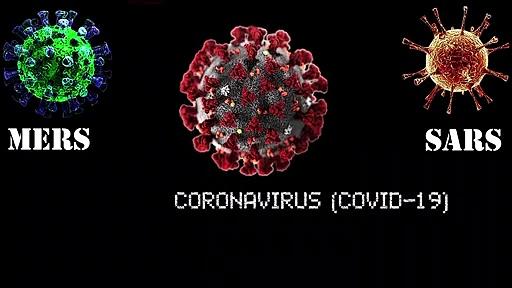 China Wuhan Coronavirus(Covid-19) Comparison Sars Mers Effects on countries Coronavirus Effects