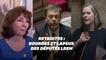 Retraites: les députés LREM commettent lapsus et bourdes