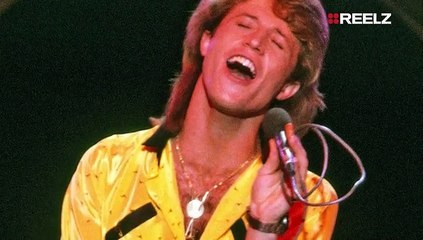 REELZ Examines Andy Gibb's Sad Final Days In 'Autopsy: The Last Hours Of… Andy Gibb'