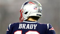 Tom Brady Reportedly Told People He's Leaving The Patriots