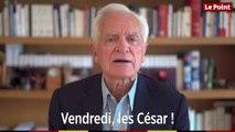 Philippe Labro - «Longue vie aux César !»