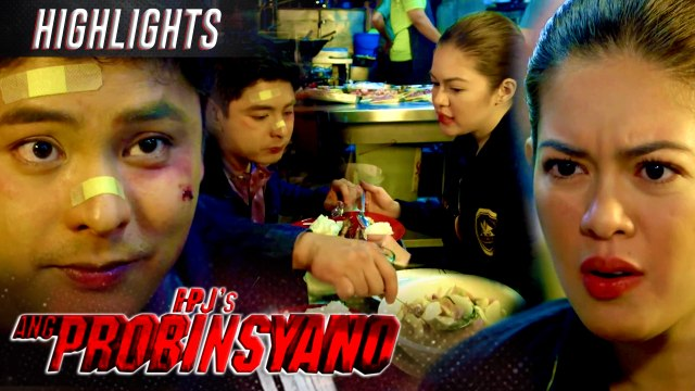 Roxanne gets to strengthen her bond with Cardo | FPJ's Ang Probinsyano