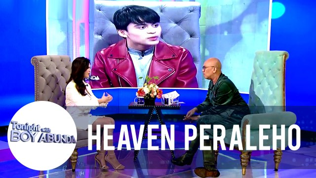 Heaven shares her side on her breakup with Jimuel Pacquiao | TWBA