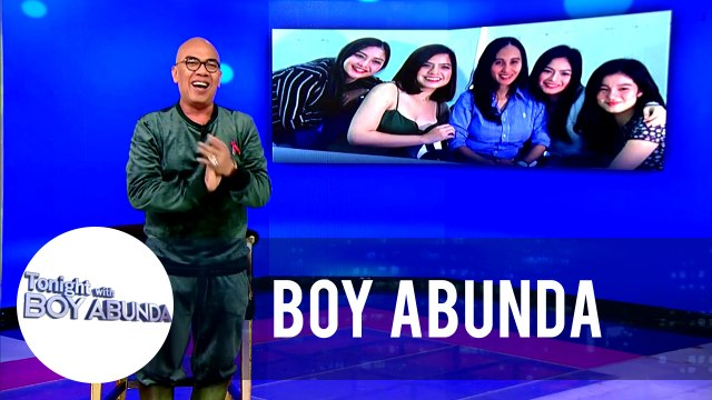 "Tito Boy is excited for the upcoming prequel of ""Four Sisters and a Wedding"" 