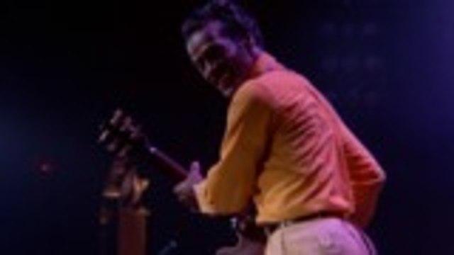'Chuck Berry: Brown Eyed Handsome Man' Trailer