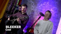 """Dailymotion Elevate: Bleeker - """"Cool"""" Cafe Bohemia, NYC"""
