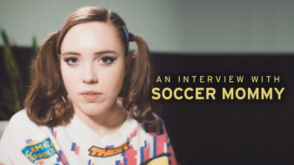 Soccer Mommy Is Turning Her Blues into Indie Rock Gold: The FADER Interview