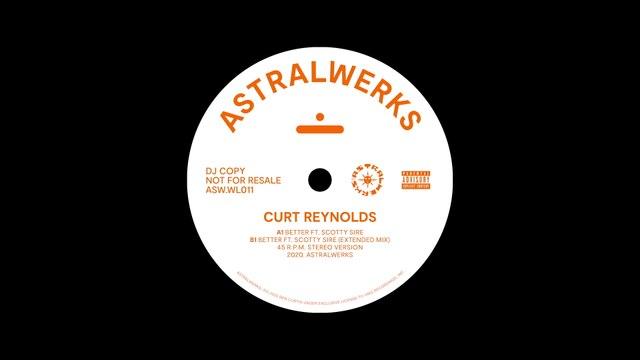 Curt Reynolds - Better