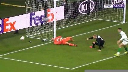 Celtic 1-3 Copenhagen | Europa League 19/20 Match Highlights