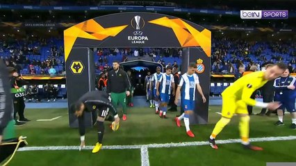Espanyol 3-2 Wolves | Europa League 19/20 Match Highlights