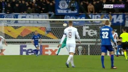 Gent 1-1 AS Roma | Europa League 19/20 Match Highlights