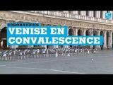 Inondations, coronavirus : Venise durement touchée