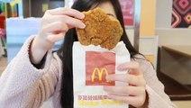 We explored what McDonald's menu items look like around the world