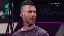 Maroon 5 - Viña del Mar 2020 (HD)