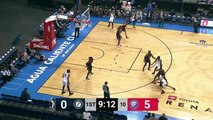 Kenny Williams (19 points) Highlights vs. Agua Caliente Clippers