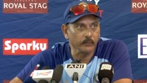 Ravi Shastri says he is not like any other coach   Coach   Ravi Shastri   India