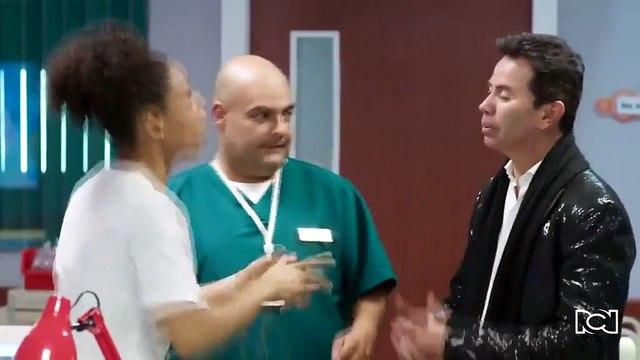 Enfermeras Capítulo 84