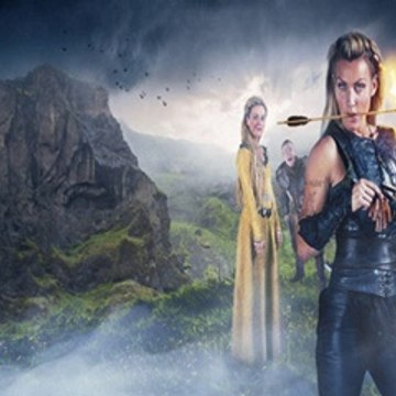 "Full Episode | ""Vikingane"" Season 3 Episode 3 - TV Action"