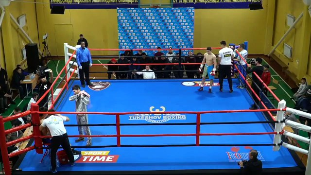 Beket Kozhabekov vs Aldiyar Mansurbek (15-02-2020) Full Fight