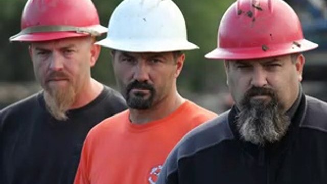 Gold Rush: Dave Turin's Lost Mine | Season 2 Episode 2 (TV Series)