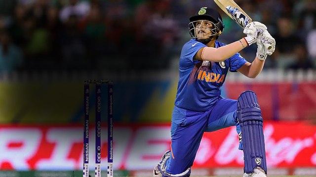 Women's T20 World Cup | எதிரணியை மிரள வைக்கும் 16 வயது இளம் புயல்