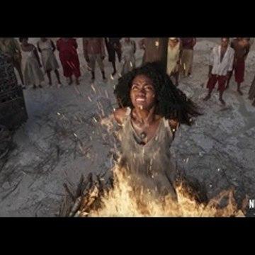 Always a Witch (Siempre Bruja) Season 2 Episode 1 : English Subtitle