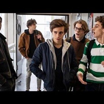 Skam France Season 5 Episode 9 : English Subtitle