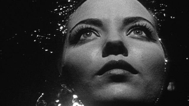 Night Tide Movie (1961)  Dennis Hopper, Linda Lawson, Gavin Muir
