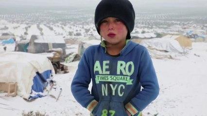 Turkey won't stop Syrian refugees reaching Europe