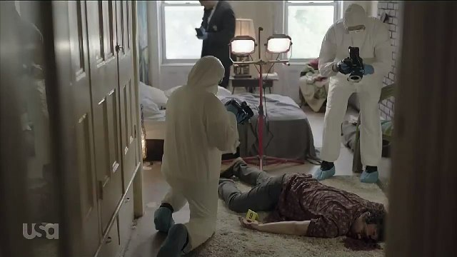 The Sinner Season 3 Ep.05 Promo (2020) Matt Bomer series