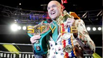 Tyson Fury, the gypsy king: five things to know about the new WBC heavyweight boxing champion