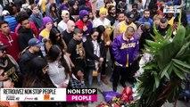 Kobe Bryant mort : le magnifique hommage de la sœur du basketteur